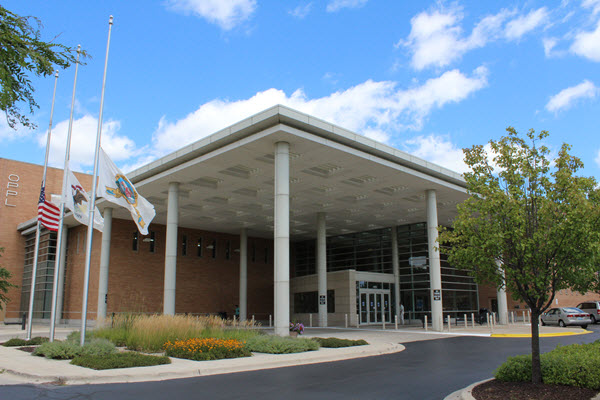 Orland Park Library