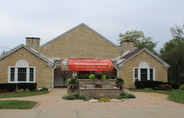 Palos Park Village Hall
