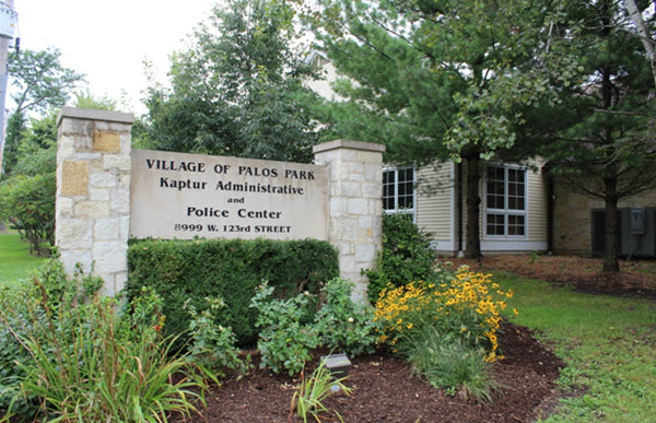 Palos Park Village Hall